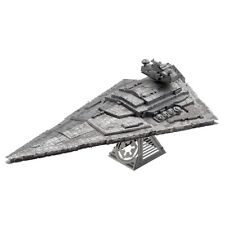 Fascinations Metal Earth ICONX IMPERIAL STAR DESTROYER 3D Steel Model Kit ICX130