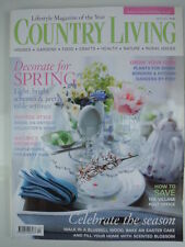 November Home & Garden Country Living Magazines