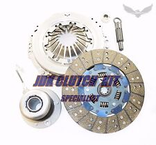 JDK 2007-10 FORD MUSTANG 4.0L V6 OE Heavy Duty CLUTCH KIT W/ SLAVE CYLINDER