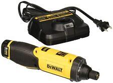 DEWALT DCF682N1R 8V MAX Gyroscopic Inline Cordless 8 Volt Screwdriver