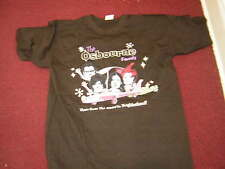 725c83d853c OZZY OSBOURNE T SHIRT UNUSED LARGE THE OSBOURNES FAMILY SHARON OSBOURNE
