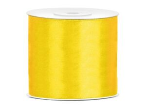Satin Band 2 15/16in Wide Ribbon (1,99 €/ M) Deco Wedding Decoration Top