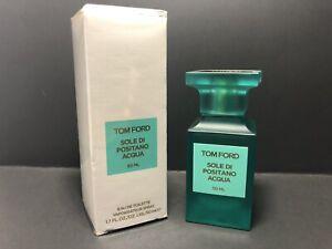 Tomford Sole Di Positano Acqua Eau De Toilette 1.7Oz/50ml.100% Authentic