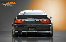 Nissan 180 SX S13 PS13 Diffuser / Undertray for Racing, Performance, Body Kit V6