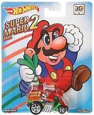 Super Mario Bros.. Batman Diecast Vehicles
