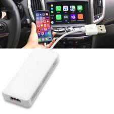 Hands Free And Safe Driving for Carplay Adapter--Suitable for All Car Brands