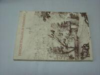 (Disegni e stampe uffizi) Disegni italiani di paesaggio del 600-700 1973 Olschki