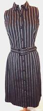 Womens Preston & York Shirt Casual Dress ~Sz 4 NWT!