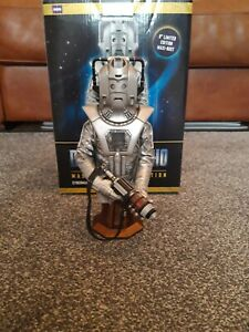 Dr Who Cyberman Maxi Bust
