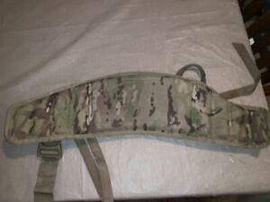 Molle II ARMY Multi-Cam Molded Waist Kidney Belt 4 Rucksack Upgrade Alice Pack
