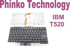 NEW Keyboard for IBM Lenovo Thinkpad T520 i T520S W520 X220 i X220T 45N2036