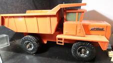 Buddy L Pressed Steel Mack Trucks Dump Truck Hydraulic