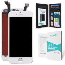 "Original Genuine Gold Apple iPhone 6 4.7"" White Replacement LCD Screen Digitizer"