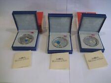 3x 1,5€ Proof 2007 serie kuifje (tin tin) (1)