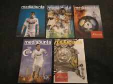 REAL MADRID Home Programmes UEFA CHAMPIONS LEAGUE 2012 / 2013 fútbol programas