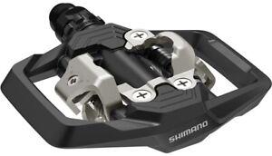Shimano PD-ME700 Mountain Bike Pedal - Black