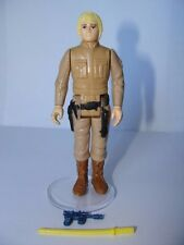 Luke Bespin Complete Repro Weapon  C7.5  Star Wars #2 KL