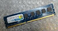 2GB Hypertec AT024AA-HY PC3-10600U 1333MHz 1Rx8 DDR3 Non-ECC Computer Memory RAM