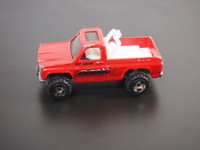HOT WHEELS 1:64 SCALE HI BANK PICK UP TRUCK CASTED 1977