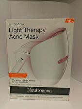 Light Therapy Acne Mask & Activator With 30 Day Treatment Sessions