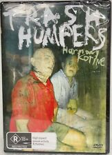 Trash Humpers Movie DVD 2009 Region 4 Oz SELLER Harmony Korine R4 PAL R18 78 00