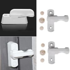 Sash Jammers UPVC Windows Door Swing Locks Added Security Lock  HOT.