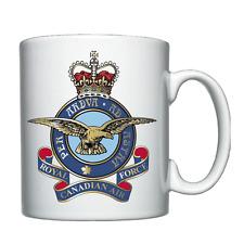 Royal Canadian Air Force  -  RCAF  -  Personalised Mug
