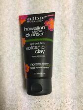 Hawaiian Detox Cleaner, Alba Botanica, 6 oz
