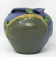 Ephraim Turtle Vase #325 Laura Klein-Mint