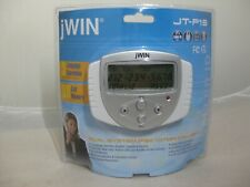 New jWin Jt-P15 Caller Id 88 Memory 3 Language Operation Dial System Fsk/Dtmf