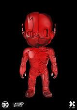 Xxray X Dc Comics-El Flash disecado figura de vinilo de arte (10cm) * Edición Limitada *