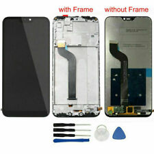 LCD Display Touch Screen Replacement&Frame+Tool For Xiaomi Mi A2 Lite/Redmi6 Pro