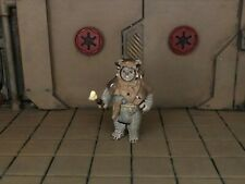 LOOSE STAR WARS THE SAGA COLLECTION (Battle Of Endor) CHIEF CHIRPA
