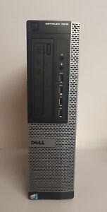 Joblot 10x Dell Optiplex 7010 SFF3rd Gen i5-3570T 8Gb RAM 128GB SSD Win 10