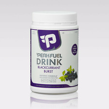 PEAKFUEL PERFORMANCE ELECTROLYTE HYDRATION BLACKCURRANT 500G [WITH REAL FRUIT!]