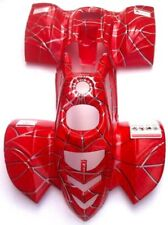 ATV Quad Body Plastic front & rear fender fit Taotao only 110B 110cc Red Spider