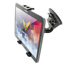 360 ° Voiture à Ventouse Tablette Support Voiture Vitres Support pour Samsung Tab s2/s3