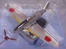 Kawasaki 3 Hien 飛燕 Type2 kai 1/87 Scale War Aircraft Japan Diecast Display vol62