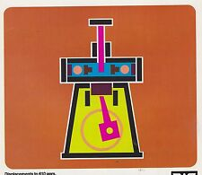 VINTAGE CATALOG #2940 - 1975 WORTHINGTON VERTICAL PLUNGER PUMPS