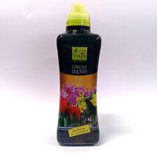 Verde VIVO Concime Liquido Bulbose e Ciclamini 1 lt