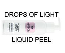 The Body Shop Drops Of light Liquid Peel 5ml SAMPLE   BRAND NEW
