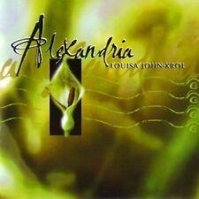 Louisa John-Krol Alexandria (1999) [CD]