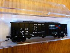 Atlas N #50000965 Chattahoochee Industrial 90 Ton Coal Hopper (RTR) Rd. #6085