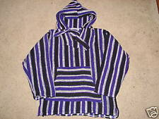 Mexican blanket pullover size M ~Nice and Warm~