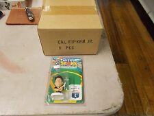 CAL RIPKEN JR.~BALTIMORE ORIOLES~1995 MICRO STARS SEALED BOX OF 6