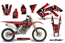 Honda CRF250X Graphic Kit AMR Racing Bike Decal Sticker 250X Part 04-09 NSR