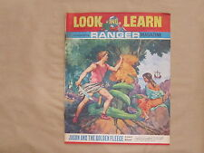Look & Learn Magazine No 328 27th April 1968