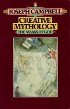 B0006Wfcxc The masks of God : creative mythology
