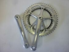 PEDALIER CAMPAGNOLO CHORUS  170mm 52/39T CHAINSET