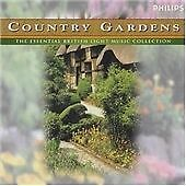 Country Gardens - The Essential Light Music Collection, , Very Good